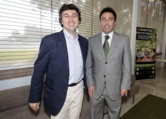 Cordero espera el acuerdo entre Pina y Pozzo