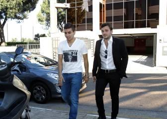 Correa pactó con Gil Marín y Berta su continuidad