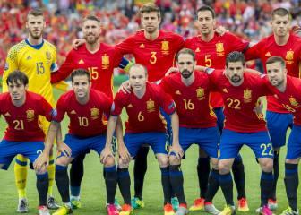 España ya es la gran favorita en las apuestas de la Eurocopa