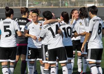 El Valencia, vigente subcampeón, en semifinales