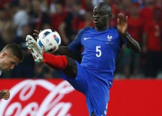 El francés Kanté salta a escena: se lo ofrecen al Real Madrid