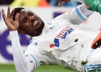 Roberto ya es el meta y el nuevo objetivo es N'Koulou