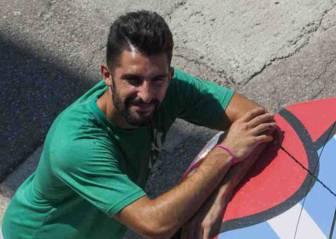El agente de Álvaro se reunirá esta semana con el Espanyol