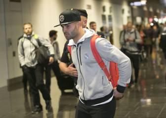 Jesé busca una salida por el regreso de Morata al Madrid