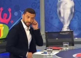 """Simão Sabrosa: """"Ojalá Iniesta fuera eterno"""""""