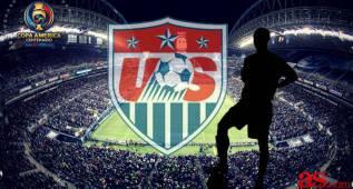 El 'AS en la manga' de Estados Unidos ante Argentina