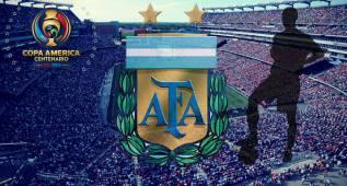El 'AS en la manga' de Argentina ante Estados Unidos