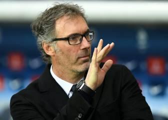 El agente de Blanc afirma que dejará el PSG esta semana
