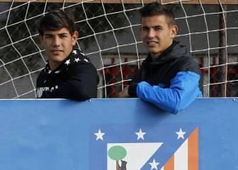 MD: el Barcelona está dispuesto a pagar la cláusula de Theo
