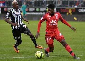 Ya habría acuerdo entre el Lyon y el Barcelona por Umtiti