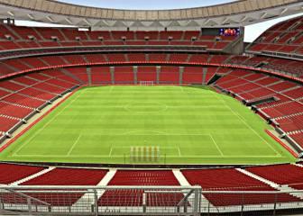 14.000 socios del Atlético han decidido agruparse