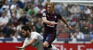 El Málaga pagará unos cinco millones de euros por Keko