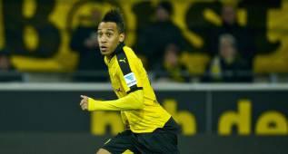 El Atlético ha contactado ya con Aubameyang, del Dortmund