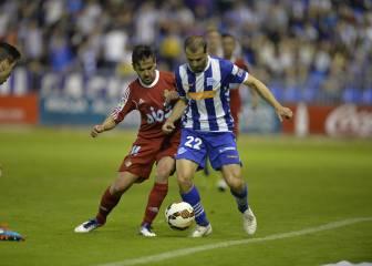 La Deportiva cuenta con cuatro jugadores con contrato