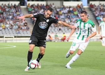 El Huesca ficha a David Ferreiro