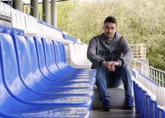 El Zaragoza quiere que Cani sea el próximo fichaje estrella