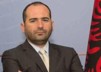 """Ridi Kurtezi: """"La Euro da a conocer Albania al mundo"""""""