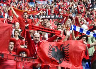 Albania se enorgullece de la gesta de sus 'hijos de la guerra'