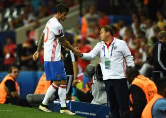 El fútbol ruso, en pleno caos a dos años de su Mundial