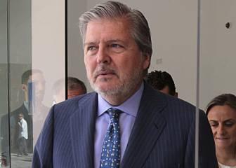 Caso Torbe: el ministro Méndez de Vigo defiende a De Gea