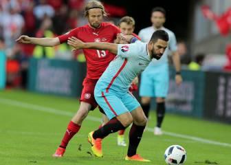 Turquía apura sus opciones tras ganar a la República Checa