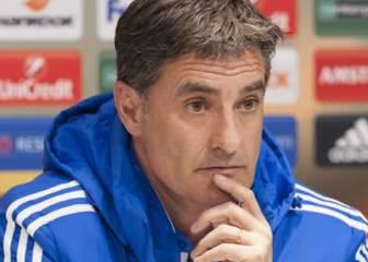 El Nottingham Forest quiere a Michel de entrenador