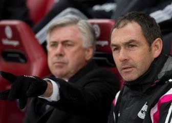 Clement será la mano derecha de Ancelotti en el Bayern
