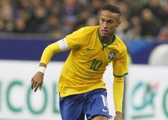 Tite advierte: Neymar puede dejar de ser el capitán de Brasil