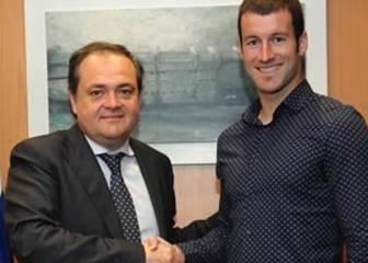 Agirretxe renueva con la Real Sociedad hasta 2020
