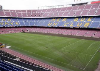 El Barça generó el 1,5% del PIB de Barcelona: 906 millones