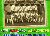 El Alcorcón será el primer rival del Rayo en pretemporada