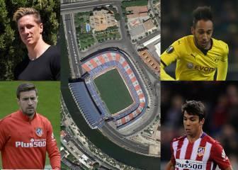 Las 5 tareas del Atlético: Torres, fichajes, Gabi, el Calderón...