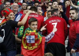 Habla Cristiano Ronaldo