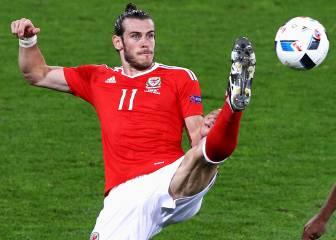 """Bale: """"Esto es de lo más grande que he hecho en mi carrera"""""""