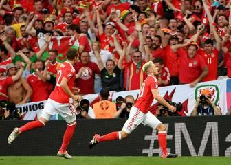 Gales, mucho más que Bale