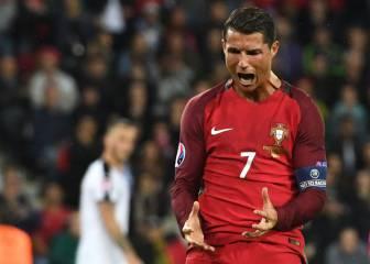 ¿A qué se debe el enfado y la reacción de Cristiano Ronaldo?