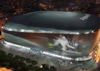 El acuerdo por el Nuevo Bernabéu aún no está cerrado