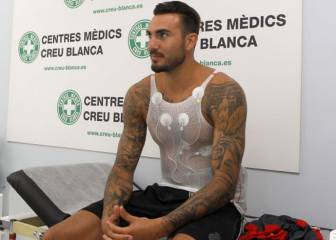 Oficial: Roberto Jiménez firma por tres temporadas