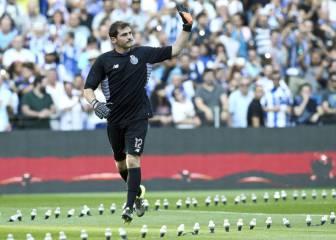 El Villarreal estará en la presentación del Oporto