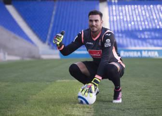 """Roberto: """"Nadie puede decir no al proyecto del Espanyol"""""""