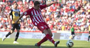 El Girona hará la pretemporada en ciudad deportiva del City