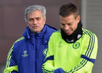 Además del Barça, Mourinho también quiere a Azpilicueta