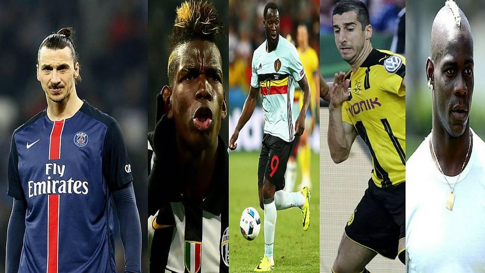 Los 5 fichajes que convertirán a Raiola en el agente del verano - AS.com 1ef439dcde718