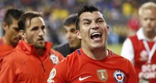 La selección chilena vuelve al podio del ranking FIFA