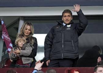 Stiliyan Petrov vuelve al Villa tras superar una leucemia