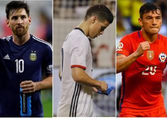 Diez conclusiones de la Copa América Centenario