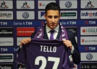 El agente de Tello: