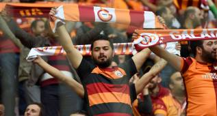 El TAS mantiene al Galatasaray fuera de Europa dos campañas