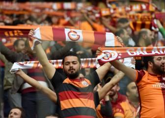 El TAS deja al Galatasaray fuera de Europa dos cursos