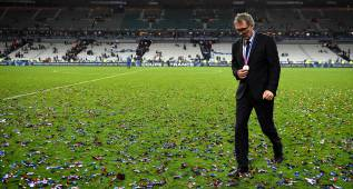 Finiquito millonario del PSG a Blanc: vía libre para Emery